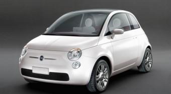 Közös Ford-Fiat kisautó
