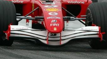 F1: Óvnánának, de mégsem óvnak
