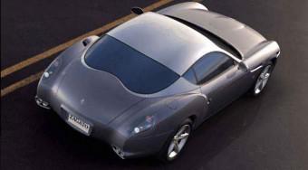 Új-régi Ferrari