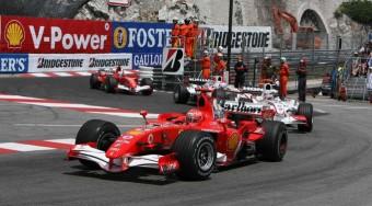 Schumacher nem csaló