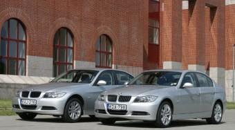 Teszt: BMW 316i vs. 330xd