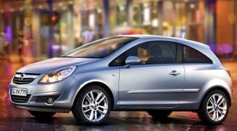 Egyterűs az új Opel Corsa