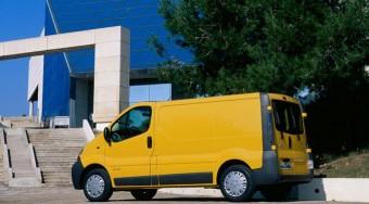 Közös járművet készít az Opel és a Renault