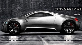 Elektromos autó, 1091 lóerővel
