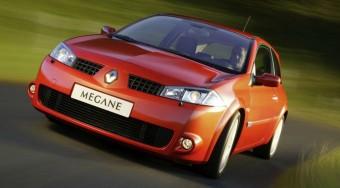 Renault Mégane RS dízelmotorral is