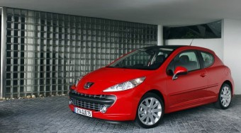 Feltámad a Peugeot Turbo