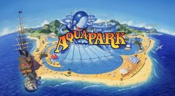Teszten az aquaparkok