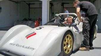 Ahol F1-est is vezethetünk