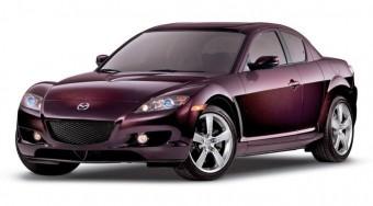 Gondban a Mazda