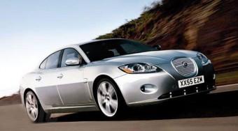 Új Jaguar S-Type a BMW ellen