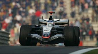 Forma-1 a McLaren nélkül?