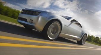 Gyártásba kerül az új Chevrolet Camaro