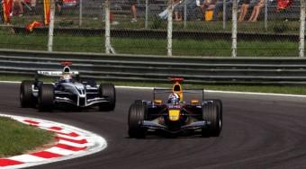Webber és Coulthard jövőre a Red Bullnál