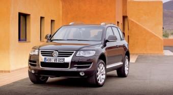 Biztonságosabb az új VW Terepjáró