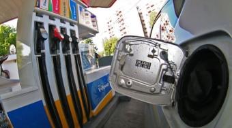 Zuhan az üzemanyagok ára!
