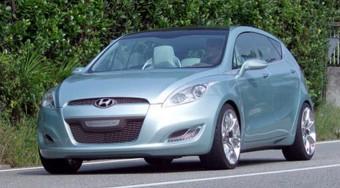 A Golf-osztályban támad a Hyundai