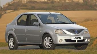 Megújult a Dacia Logan