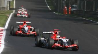 Újabb autógyár az F1-ben