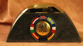 Az Év Autója 2007 - Végleges a lista