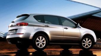 Subaru újdonságok