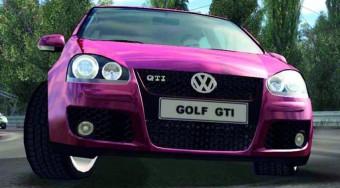 Nyalánkságok VW GTI-bolondoknak