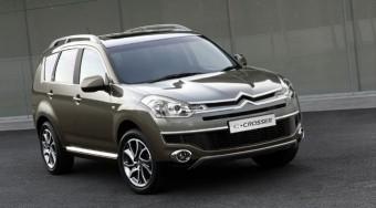Új utakon a Citroën is