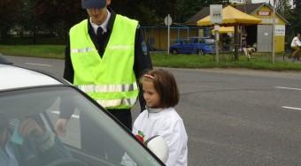 Gyermekmunka a rendőrségnél