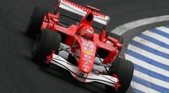 Schumacher: fantasztikus vég!