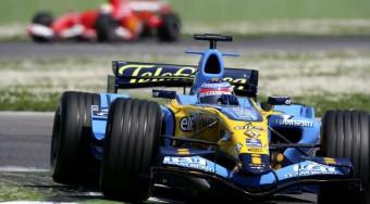 Alonso nem lesz Schumacher utódja