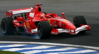 Schumacher elbukta a vb-t?!