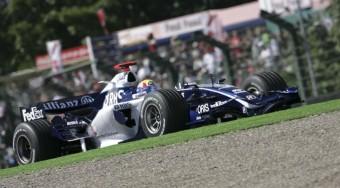 A McLarentől jön a Williams főszponzora