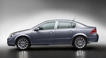 Szenzáció: Opel Astra Limuzin nekünk