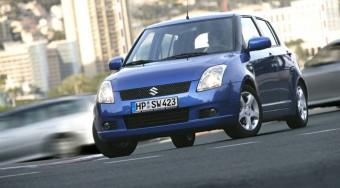 Kevesebb Suzuki fogy itthon