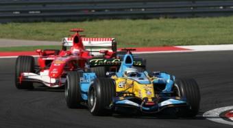 Schumacher: Alonso a bajnok!