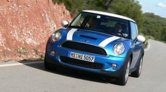 Vezettük: Mini Cooper S 2006