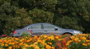 Teszt: Honda Legend 3.5V6