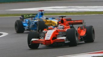 Új Ferrari csapat 2007-től