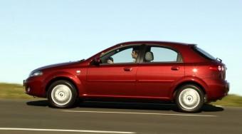 Spórolós családi Chevrolet