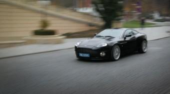Teszt: Aston Martin Vanquish