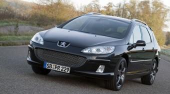 Peugeot sportmodell dízelmotorral?