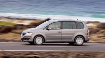 Terepőrület a Volkswagennél!