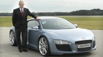 Történelmi változások a VW-nél