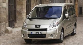 Igazi családi autó a Peugeot-tól