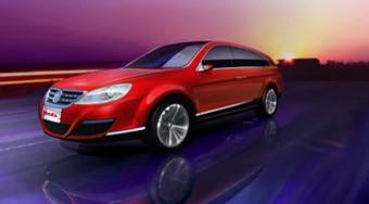 Audi-ellenfél a Passatból