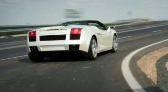 Teszt: Lamborghini Gallardo Spyder