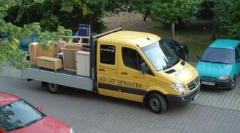 Teszt: Mercedes-Benz Sprinter 315 CDI