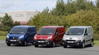 Új PSA-Fiat munkásgép