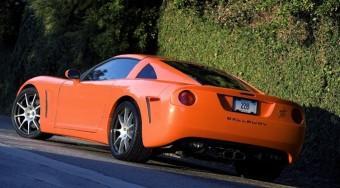 Újjászületett Corvette