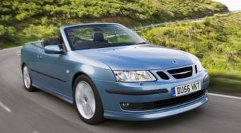 Autókkal ünnepel a Saab