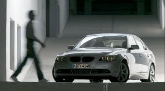 Dízel BMW az USA-ban is
